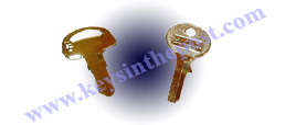 Bimota Motorcycle Key
