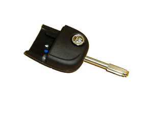 Jaguar Flip Key